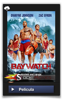 Baywatch (Guardianes de la Bahía)
