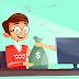 Ganar dinero por Internet facilmente