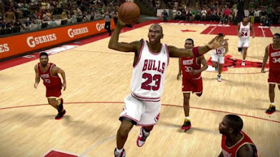 NBA 2K12 Free Download For PC
