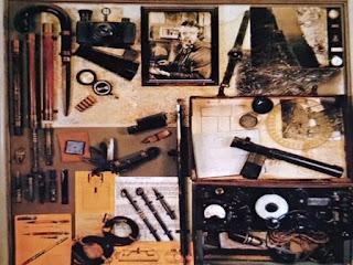 Gambar Benda-Benda Dalam Dunia Spionase