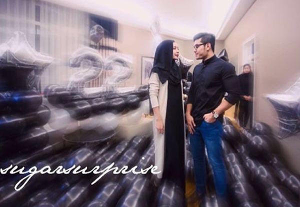 Viral Layan Kekasih Bak Princess, Inilah IDENTITI SEBENAR Hafiz Mahamad Yang Ramai Tidak Tahu!