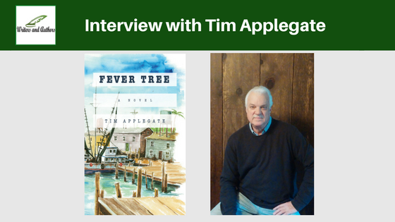 Interview with Tim Applegate
