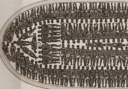 """Next time someone says, """"But Africans sold themselves into slavery!"""", send this article to them"""