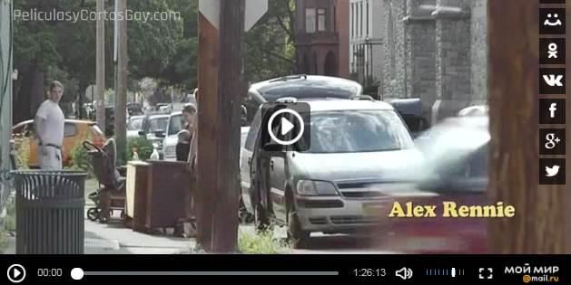 CLIC PARA VER VIDEO El Cuarto Hombre Afuera - Fourth Man Out - PELICULA - EEUU - 2015