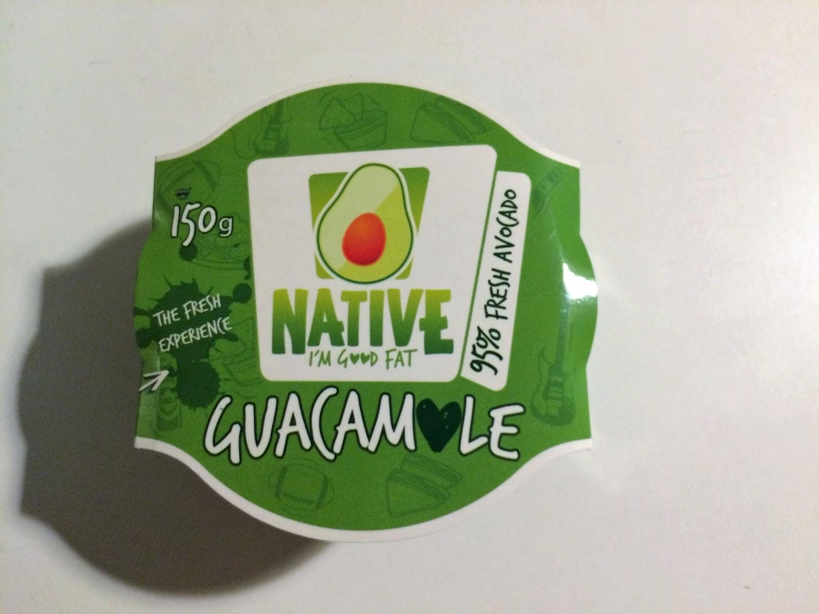 Native Guocamole