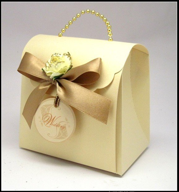 Wedding Gifts Boxes: La Casamiento: Wedding Door Gift