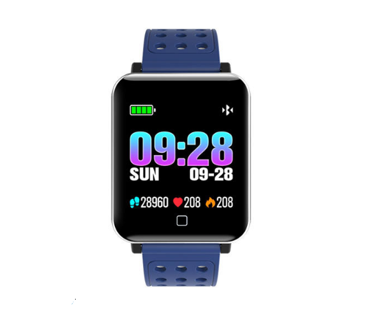 Bakeey M19 sports SmartWatch Specs,price