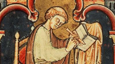 Saint Bede the Venerable