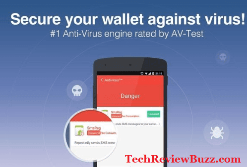 Clean Master Best Antivirus For Android Mobile Phones Free Download