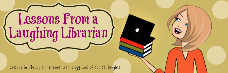 Lessons from a Laughing Librarian