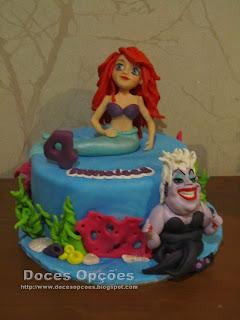 A Ariel e a Úrsula no 4º aniversário da Francisca