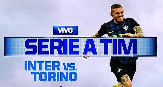 Come vedere INTER-TORINO Streaming Diretta TV Oggi