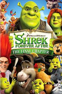 Shrek 4 Shrek Forever After (2010) เชร็ค สุขสันต์นิรันดร