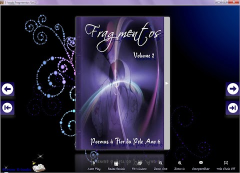 E-book Fragmentos - Volume 2