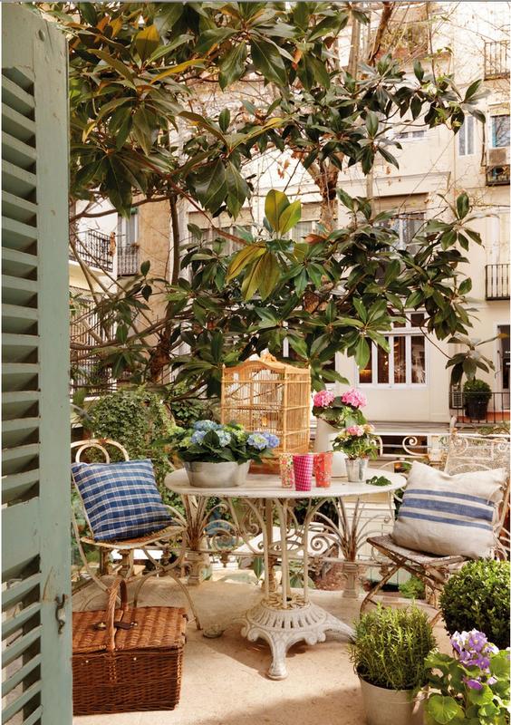 blog de decoração, sacada, terraço, decoração de área externa