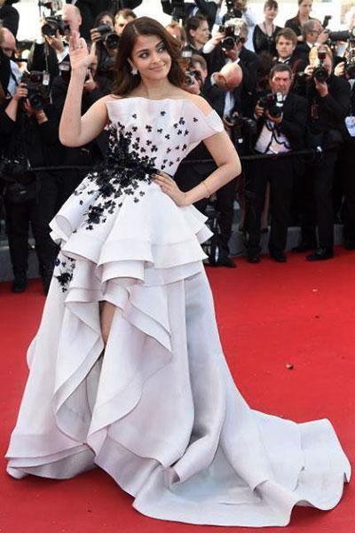 Top 10 Most Beautiful Bollywood Actresses 2015 Aishwarya Rai Bachchan