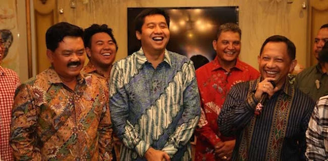 Influencer TKN Yakin TNI-Polri Jaga Netralitas