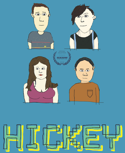 Hickey (2017) ταινιες online seires oipeirates greek subs