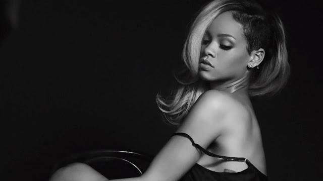 Rihanna Haunted MP3, Video & Lyrics