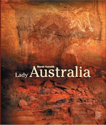 Lady Australia, Marek Tomalik