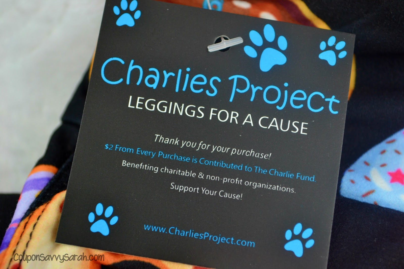 charlies project coupon