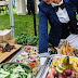 Lifestyle : What are the Features of Outdoor Catering Services? #foodblogging #foodie