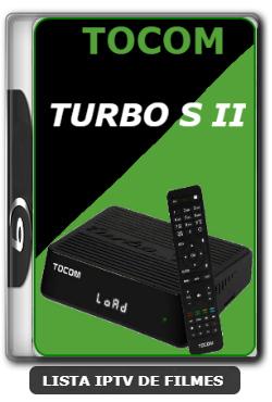 Tocom Turbo S2 Primeira Atualização do Novo Modelo Ativação do Sistema SKS e IKS V01.001 - 18-03-2020