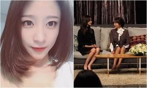 Phim Sao Hàn 22/10: Hani mặt nhọn khác lạ, Yoon Ah tình cảm bên mẹ kế-2016