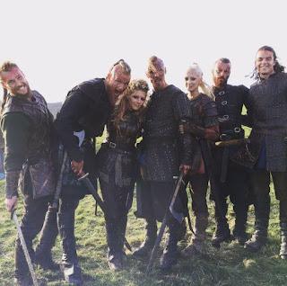 Vikings 5. Sezon 11. Bölüm'de Neler Oldu