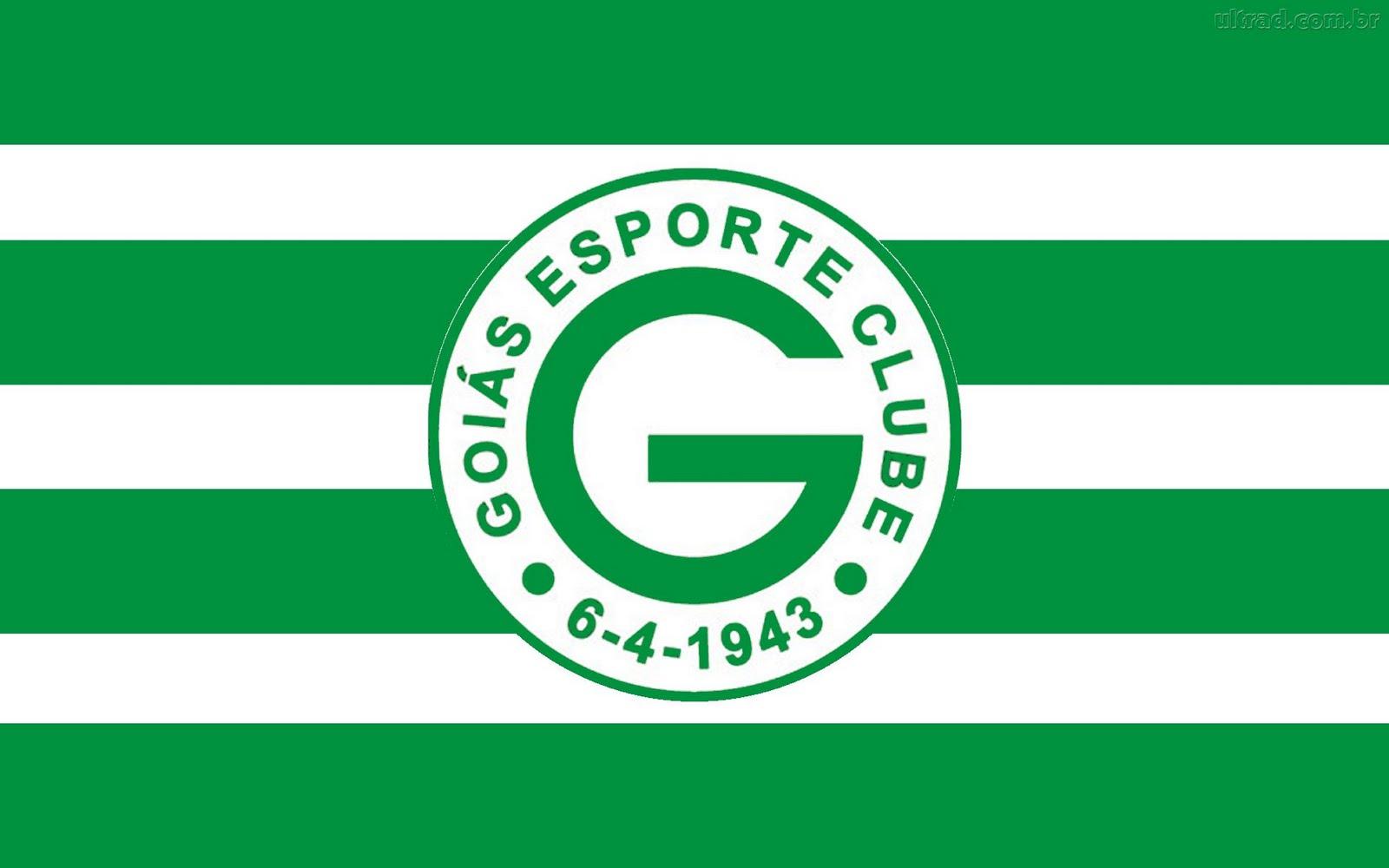 Esporte Tileable Papel De Parede Colorido: Papel De Parede Do Goiás Esporte Clube