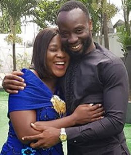 mercy johnson marriage success secret