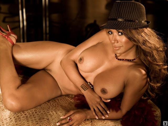 Tracy Bingham lingerie