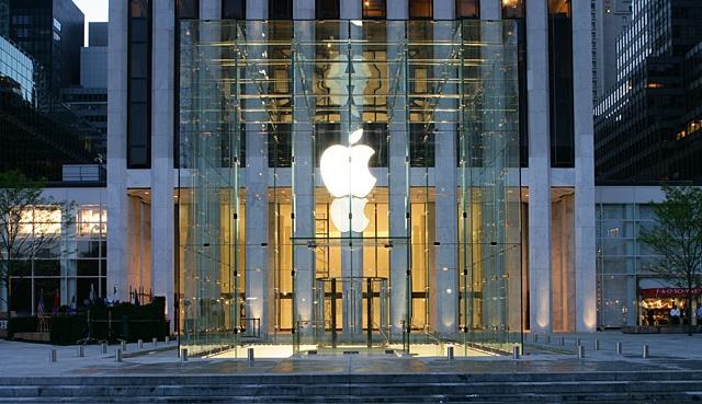 Primeira loja da Apple Cingapura será alimentada por energia renovável