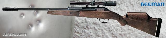 Rifle de Aire Beeman