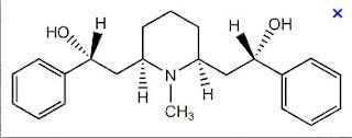 Lobelanidine
