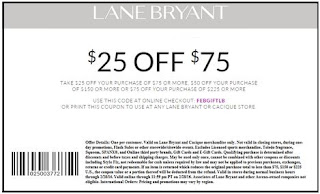 image relating to Lane Bryant Printable Coupons called Lane Bryant Printable Discount codes July 2017 - Retail Retailer Coupon codes