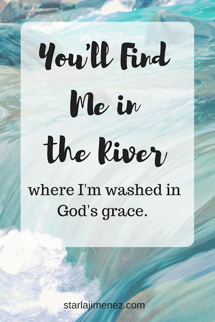 God's grace is sufficient. Bible verses on God's grace.