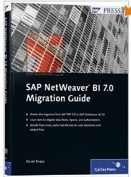 Sap Netweaver Bi 7 0 Migration Guide