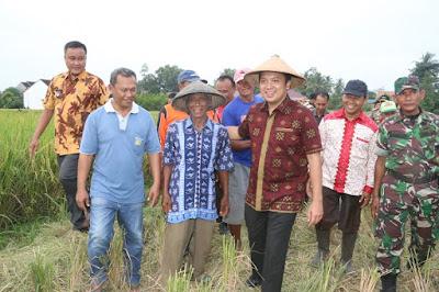 Gandeng BNI, Pemprov Lampung Salurkan Kredit Kedelai