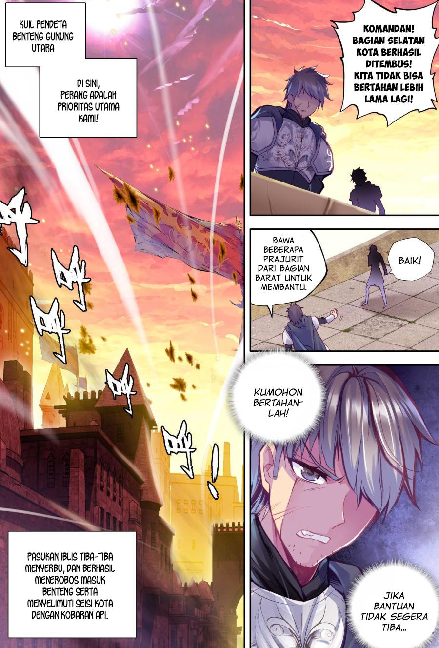 Komik shen yin wang zuo 116 - chapter 116 117 Indonesia shen yin wang zuo 116 - chapter 116 Terbaru 3|Baca Manga Komik Indonesia