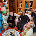 Photos: Buhari Meets Family Members