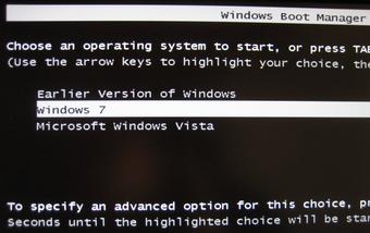 [Rezolvare] Eroare mesaj Windows boot manager Windows 7