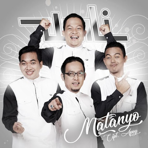 Wali Band - Matanyo MP3