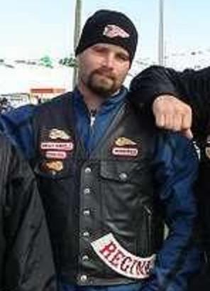 Gangsters Out Blog: Manitoba Hells Angels president cries like a girl