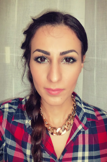makeup clubbing