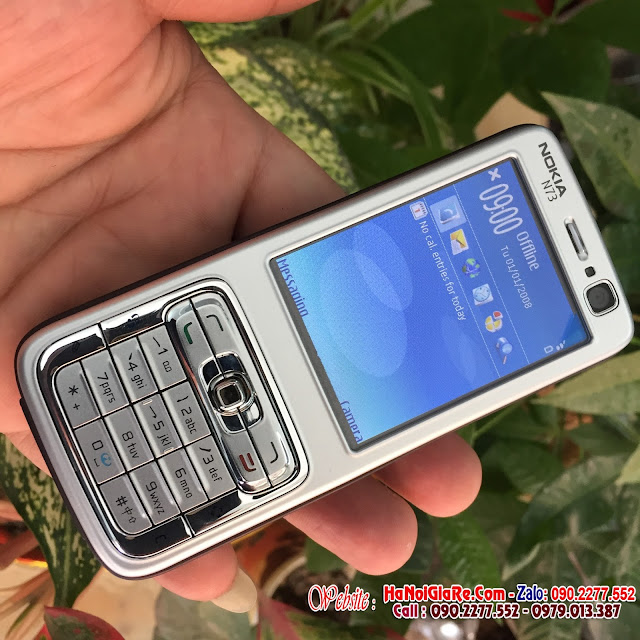 Nokia n73 và tổng hợp những địa chỉ bán điện thoại giá rẻ tại  đường chùa nhân mỹ