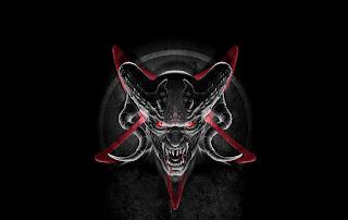 Satanic Sign And How Magic Work