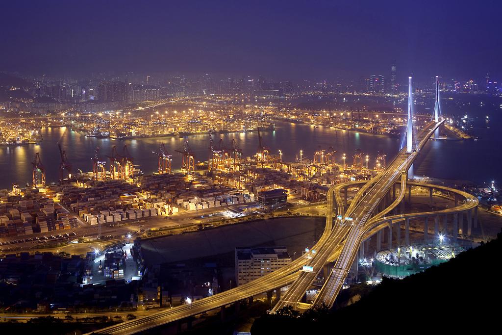 Bridges Bridges Hong Kong