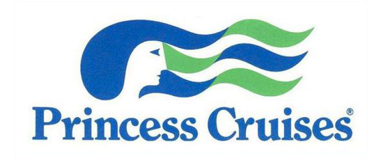 Princess Cruises logo 1968
