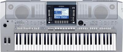 Harga Keyboard Yamaha PSR S710 Bekas